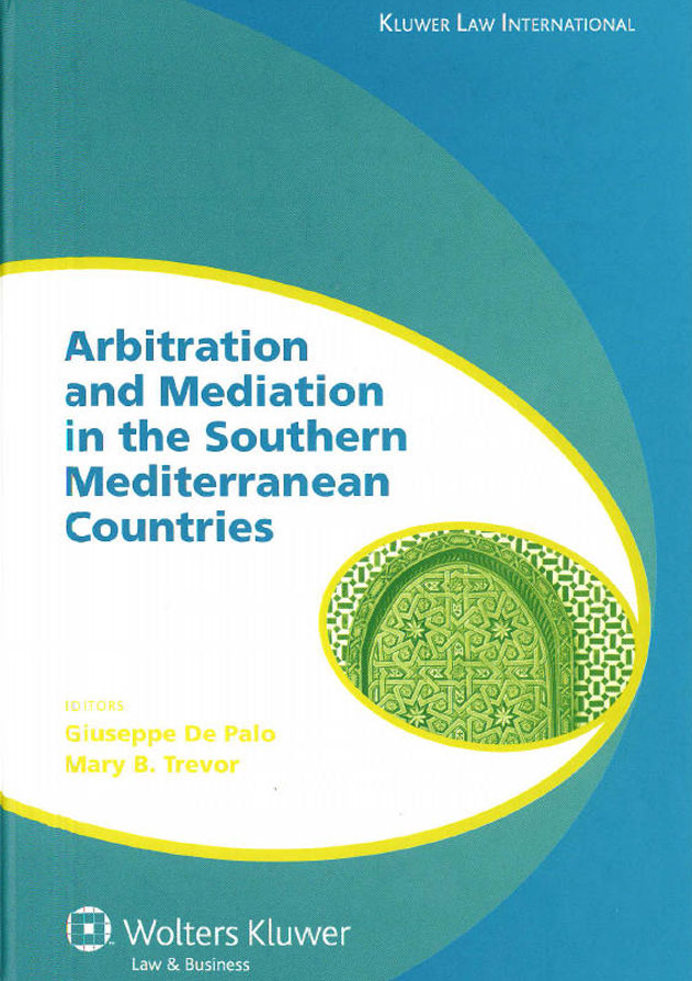 ADR Center International | Arbitration-and-mediation-in-the-southern-mediterranean-countries