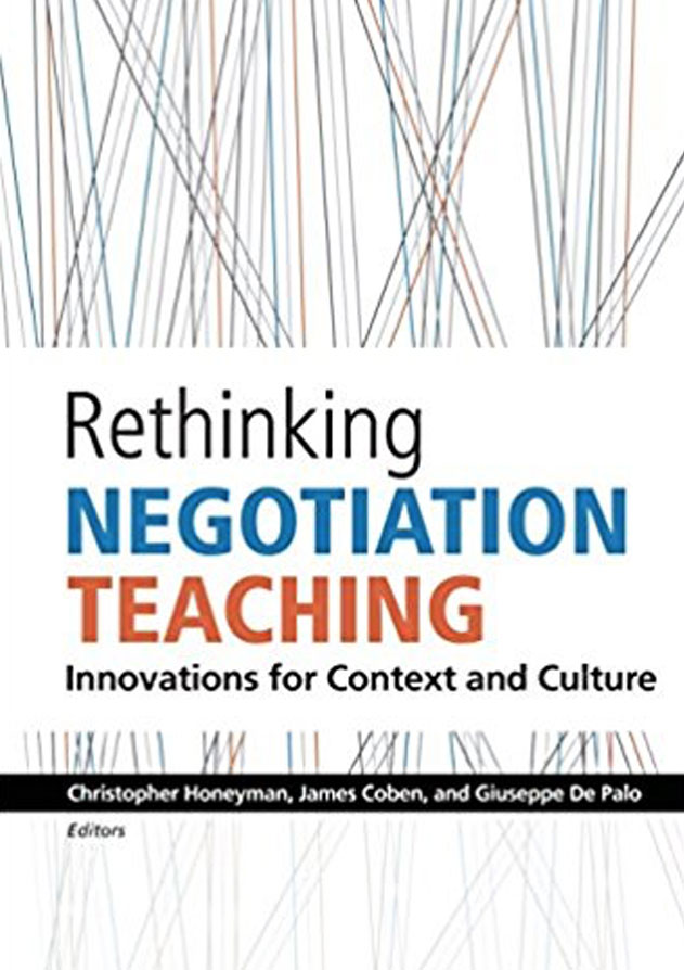 ADR Center International | Rethinking-Negotiation-Teaching--Innovations-for-Context-and-Culture